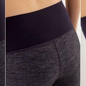 lululemon athletica Pants - Lululemon Barre Pulse Pant Yoga Pants